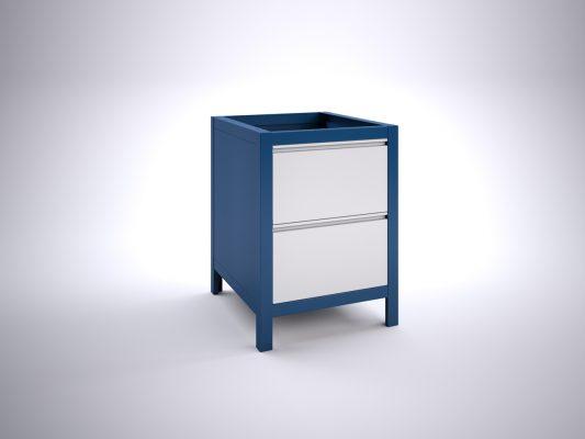 Werkbankblok BRABW6010
