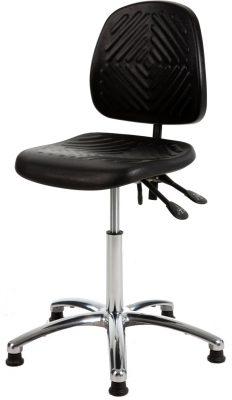 Werkstoel GMS200