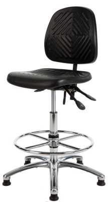 Werkstoel GMS267