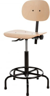 Werkstoel H200
