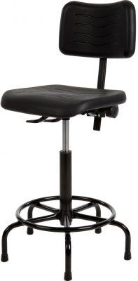 Werkstoel KM200