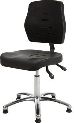 Werkstoel MAX160