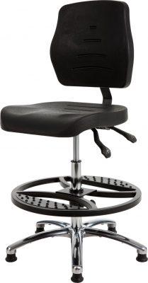 Werkstoel MAX267