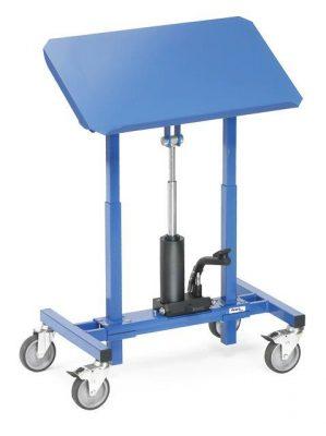 Materiaalstandaard kantelbaar en hydraulisch bedienbaar 3286